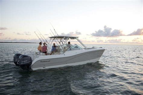 world cat boat test 2017 world cat 295dc dual console buyers guide us boat