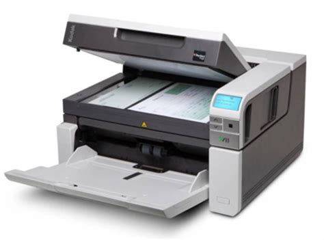 Kodak Scanner I3450 kodak i3450 document scanner free delivery www