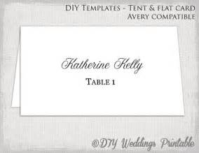 tent cards template tent card template images