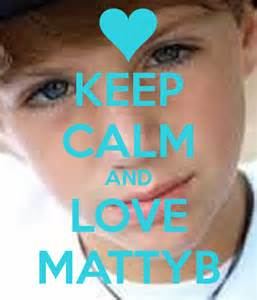 Related pictures keep calm and love mattybraps carry image generator