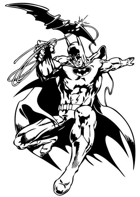 batman coloring pages hellokids com batman and batarang coloring pages hellokids com