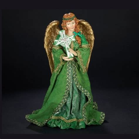 wiccan christmas decorations tree topper 193 best images about on luck of the and trees