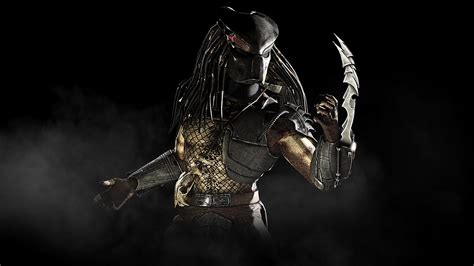 mortal kombat x wallpaper hd android predator mortal kombat x wallpapers hd wallpapers id