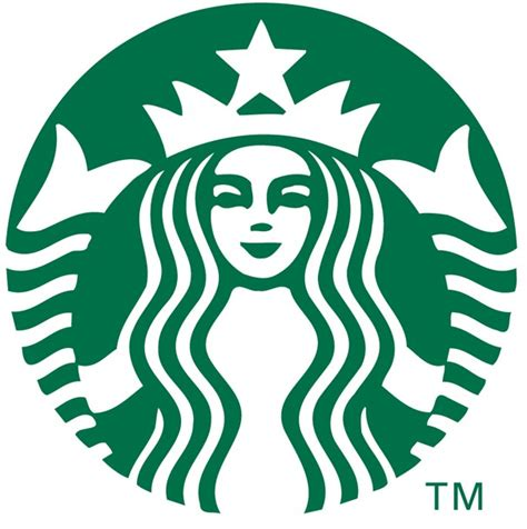 logo clipart starbucks cliparts