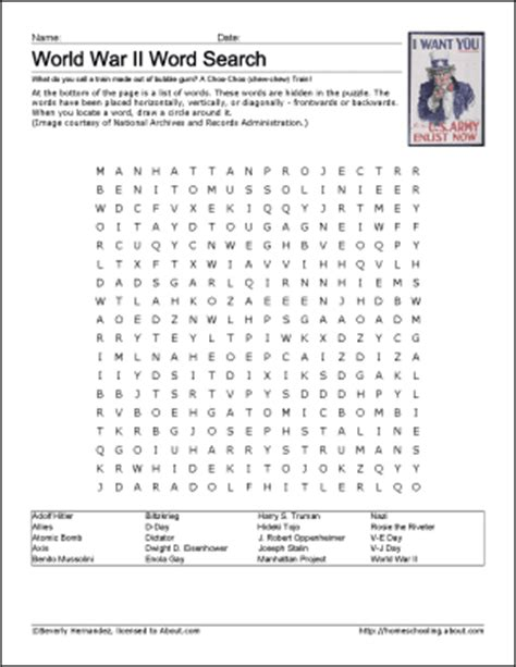 printable japanese word search world war ii printable worksheets and coloring pages