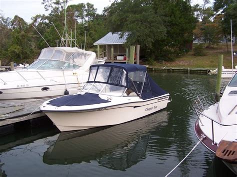 grady white dual console 2005 grady white 205 tournament dual console the hull