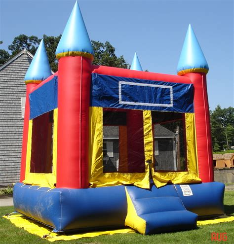The Bounce House by Bounce House