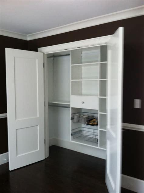 Boston Closets by Boys Closet With Black Walls Modern Closet Boston By Closet Solutions