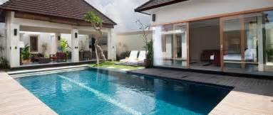 Kitchen Livingroom bali swiss villa modern luxurious villas in seminyak bali