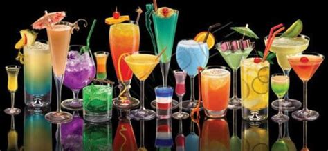 5 Most Popular Cocktails by World S Best Selling Cocktails Crave Bits