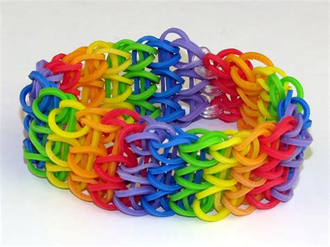 How-To Videos | Rainbow Loom Patterns | Instructions Rainbow Loom Instruction Manual Patterns