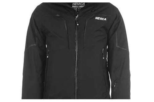 best deals on mens ski jackets
