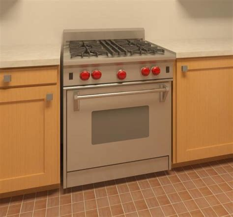 30 quot wolf home stoves revitcity com object wolf 30 quot gas range