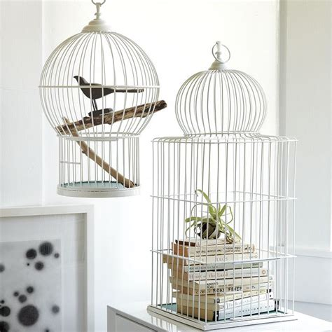 bird decor for home bird cages contemporary home decor by west elm