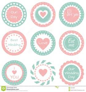 Kitchen Jar Labels by Tags For Wedding Stock Images Image 35503694