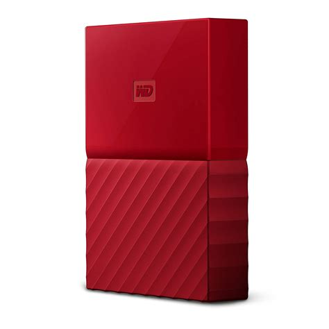 Wd Passport 1 Tb 2 5 Usb 3 0 wd my passport 3 tb 2 5 quot usb 3 0 rojo