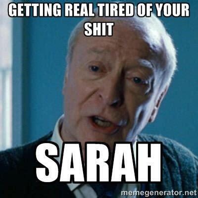 Sarah Memes - sarah olivieri on twitter quot if you type in quot sarah meme