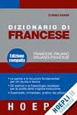 libreria francese firenze dizionario di francese bouvier florence hoepli libro
