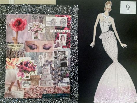 fashion design contest high school students amazing couture wedding gowns designed by high school