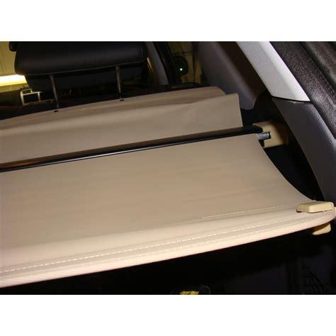 Cargo Shelf by For Hyundai Santa Fe 10 12 Cargo Cover Rear Load Parcel