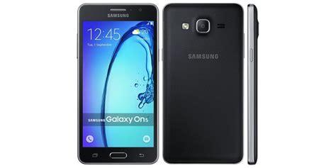 Hp Samsung On5 Dan On7 samsung galaxy on5 2016 passes through the fcc