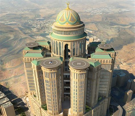 world largest the world s hotel with 10 000 rooms to open in saudi arabia pursuitist