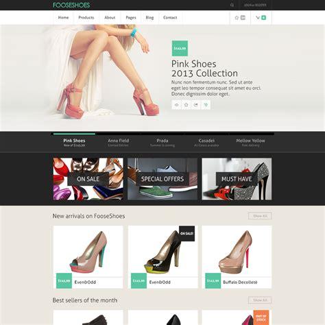 best home design online stores shoes web template free style guru fashion glitz