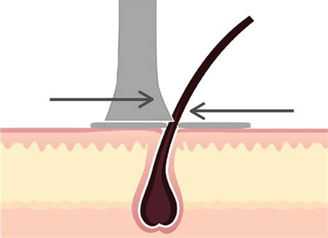 tgecdifference between a razor cut and scissor cut wet shaving or dry shaving blade vs electric shaving