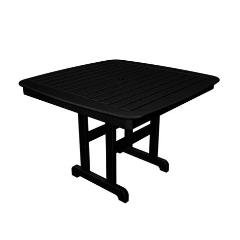 patio table home depot gorgeous patio dining tables patio tables the home depot