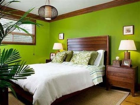 green and brown bedroom decorating ideas 39 bright tropical bedroom designs digsdigs