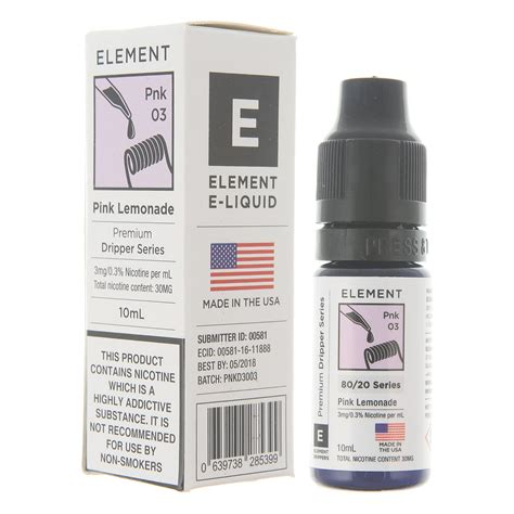 Premium Liquid Vapor Ochi Berry Lovarian Series 3mg 60ml buy pink lemonade by element e liquid premium dripper series at redjuice co uk