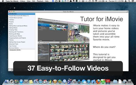 imovie for android tutor for imovie 11 app android apk
