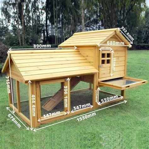 dog house chicken coop 64 best images about rabbit pet on pinterest house rabbit cages and tiramisu