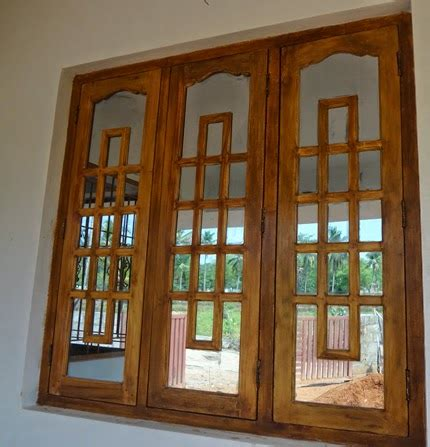 home windows design in wood kerala wooden window wooden window frame design wood design ideas