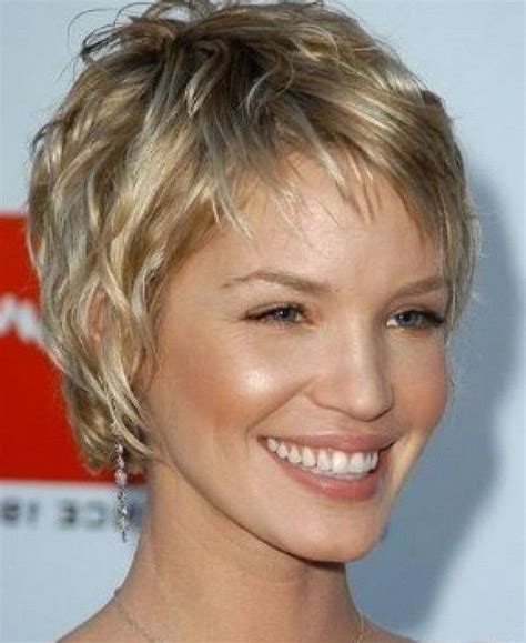 hair cuts for thin hair and heavy women 10 ways to make short haircuts for older women with thick