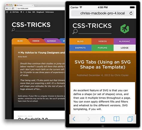 layout v11 design v11 css tricks