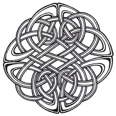 Wayward Fancies A Celtic Knot Away Celtic Knot For