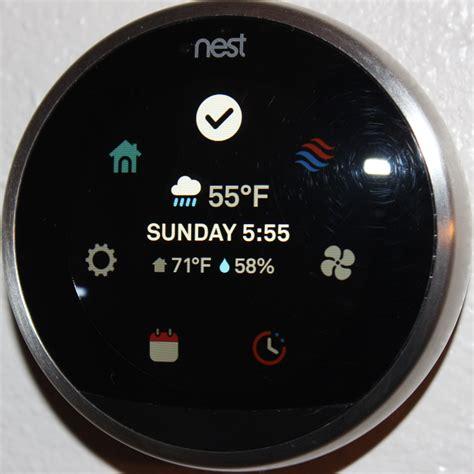 nest thermostat reviews 2016 – Nest Thermostat 3.0 Review   iReviews