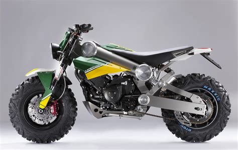 caterham is now in the motorcycle business with