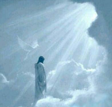 healing grace: prayers to the holy spirit