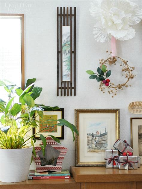 easy  minute christmas decorating ideas