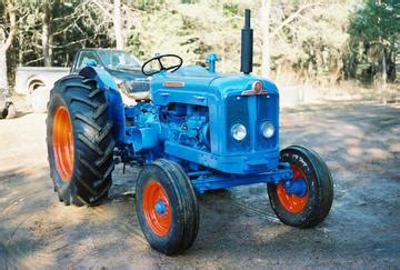 ford & fordson tractor parts & spares