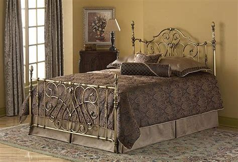 wrought iron bed iron beds queen size complete your bedroom decor with
