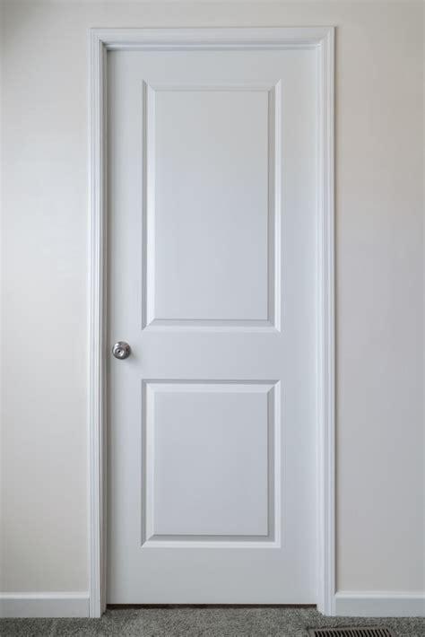 2 Panel Interior Doors Solid Interior Door Floors Doors Interior Design