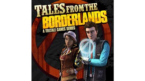 Tales From Borderland Ps4 Second tales from the borderlands ep1 zer0 sum ps4 playstation