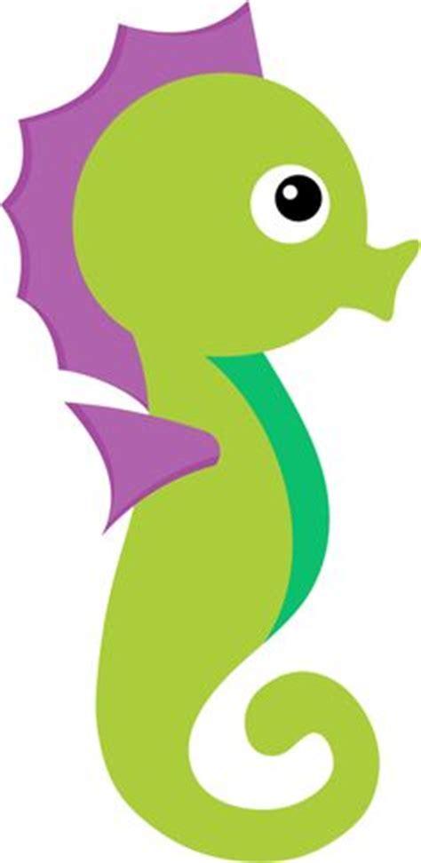 seahorse clip seahorse clip free free clipart images 4 clipartix
