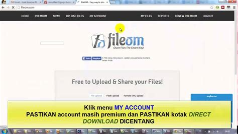 cara download video dari youtube menggunakan idm full cara download fileom com dengan menggunakan idm youtube