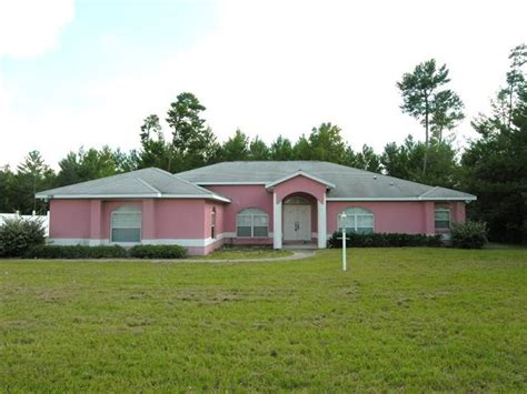 Houses For Sale In Ocala Fl by 4706 Sw 98th Ocala Fl 34476 Detailed Property