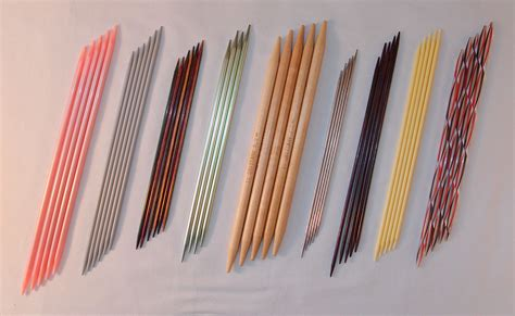 knitting in the with pointed needles glossary knitting