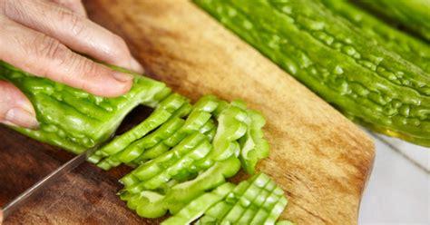 Buah Yang Bagus Buat Diet ketahui manfaat buat pare untuk kecantikan dan program dietmu kawaii japan